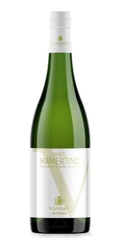 Vasari Mamertino Bianco 2019