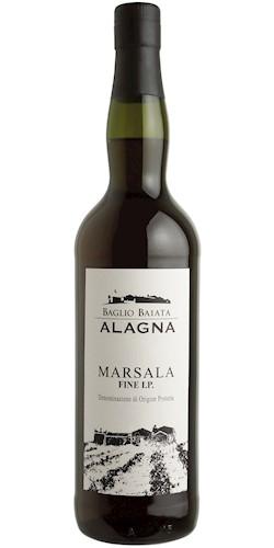 Baglio Baiata Alagna Marsala fine 2018