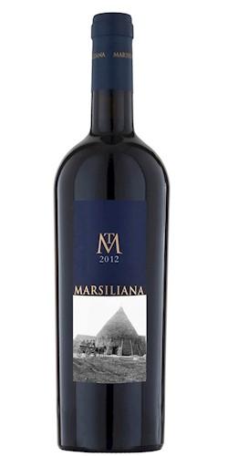 Principe Corsini Marsiliana 2012