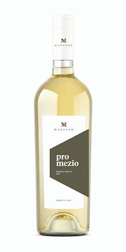 Marzodd Promezio 2019