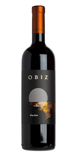 OBIZ Merlot 2017