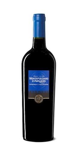 Velenosi Vini Montepulciano d'Abruzzo Doc 2019