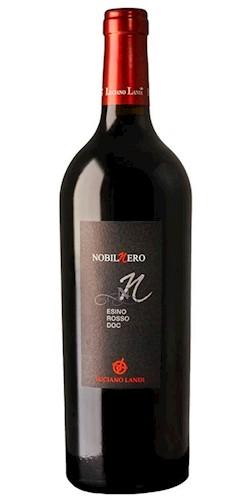 """AZIENDA AGRICOLA LANDI LUCIANO """"Nobilnero"""" Esino Rosso DOC 2016"""
