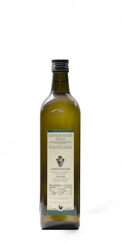 Castellinuzza Olio Extra Vergine di Oliva 2020