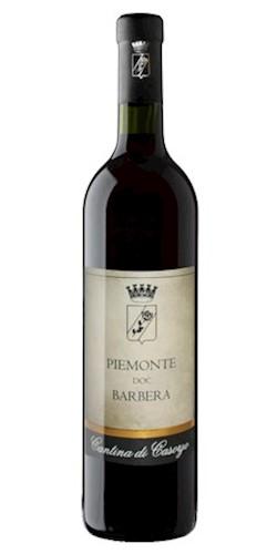 CANTINA DI CASORZO Piemonte DOC Barbera 2019