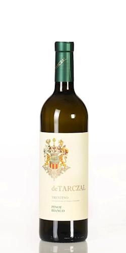 de Tarczal Pinot Bianco Trentino DOC 2018