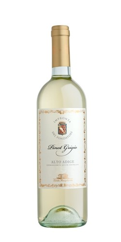 "Santa Margherita Pinot Grigio ""Impronta del Fondatore"" 2018"