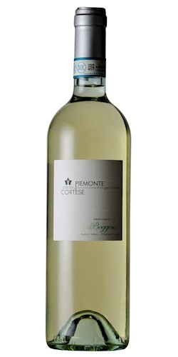 Boggero- Bogge Wine  Piemonte Cortese  2019