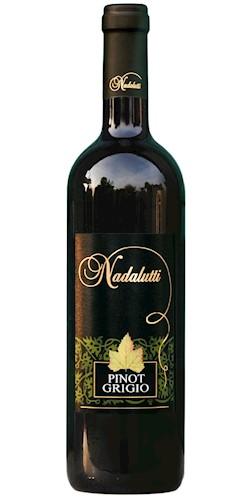 NADALUTTI Pinot Grigio DOC Friuli Colli Orientali 2017