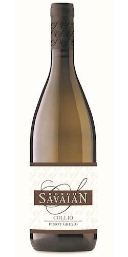 Borgo Savaian Pinot Grigio 2019