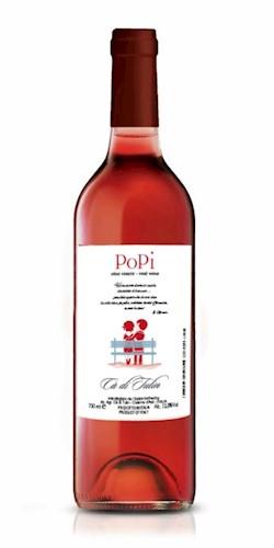 Az. Agricola Ca di Tulin PoPi - vino rosato 2019