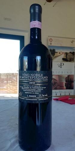 Cantina Priorino Viola Magnum Vino Nobile 2013  2013