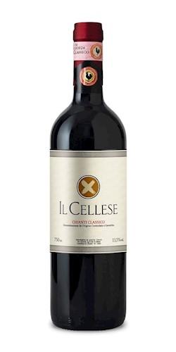 Il Cellese Winery Boutique Il Cellese Chianti Classico DOCG  2017
