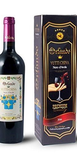 """imex srl ORLANDO """"vutti china""""  confezione regalo 2014"""