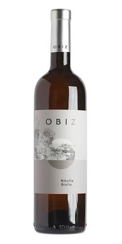 OBIZ Ribolla Gialla 2019