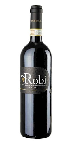 Cantina Priorino Robi Riserva Vino Nobile Montepulciano  2015