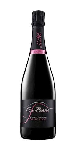 Azienda Agricola Seirole Spumante Rosè Cü Bianc 2016