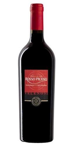 Velenosi Vini Rosso Piceno Doc 2018