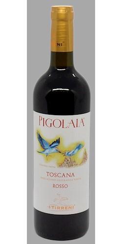 I Tirreni  Pigolaia Rosso '18 2018