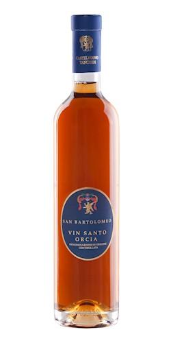 Tenuta Castelnuovo Tancredi  San Bartolomeo Vin Santo  2007
