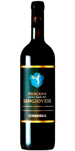 Corbinelli Toscana  Sangiovese IGT  2016