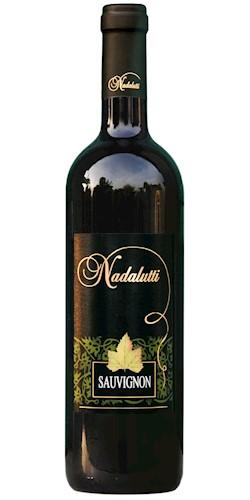 NADALUTTI Sauvignon DOC Friuli Colli Orientali 2017