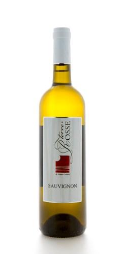 Terre Rosse Sauvignon D.O.C. Friuli 2019