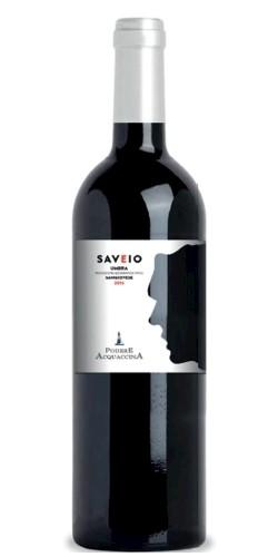 Podere Acquaccina SAVEIO 2016