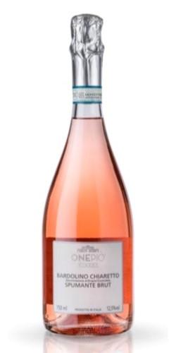 Onepio' Winery  Bardolino Chiaretto Spumante DOC 2018 2018