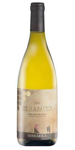 Serraiola Wine Serrabacio 2019