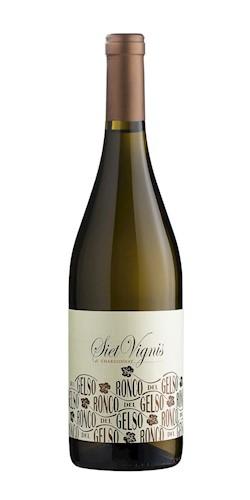 "Ronco del Gelso Chardonnay ""Siet Vignis"" 2018"
