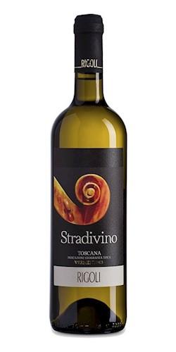 Rigoli Stradivino - IGT Toscana Vermentino 2019