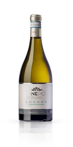 Onepio' Winery  Lugana DOC 2016 2016