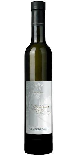 "az. agr. Stramaret Vino passito ""el vin de me jeia"" senza solfiti aggiunti 2014"