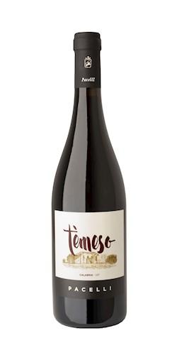 Tenute Pacelli Tèmeso - Bio 2012