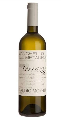 Claudio Morelli TERRAZZE BIANCHELLO DOC 2019