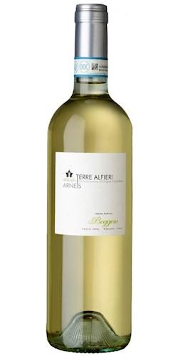 Boggero- Bogge Wine  Terre Alfieri Arneis  2019