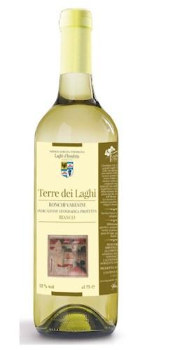 Laghi d'Insubria TERRE DEI LAGHI IGTRonchiVaresini Bianco 2016