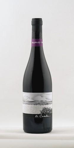 Tenute Senia, Vini dal 1850 Ti Cuntu Frappato  2020