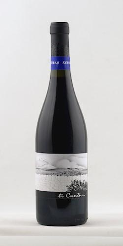 Tenute Senia, Vini dal 1850 Ti Cuntu Syrah 2019