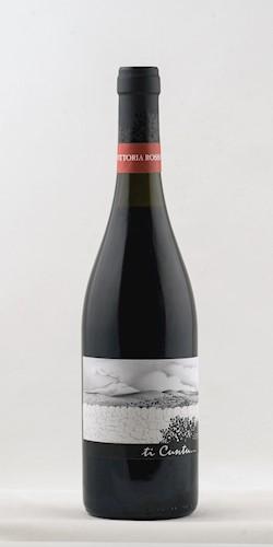 Tenute Senia, Vini dal 1850 Ti Cuntu Vittoria Rosso Doc 2015