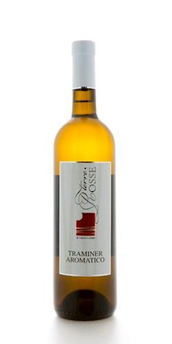 Terre Rosse Traminer Aromatico D.O.C. Friuli 2019