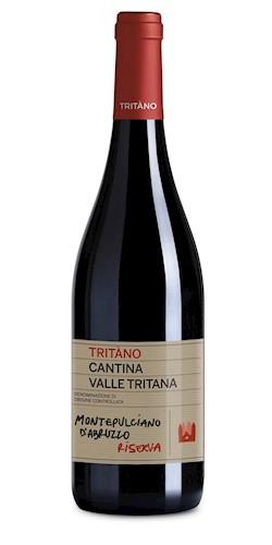 Cantina Valle Tritàna TRITA'NO  2016