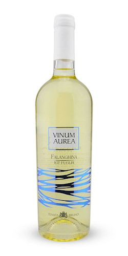 Vitivinicola Dauna Vinum Aurea- Falanghina 2019