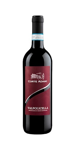 CORTE ADAMI Valpolicella DOC  2019