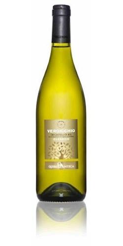 Velenosi Vini Querciantica Verdicchio Castelli di Jesi 2019