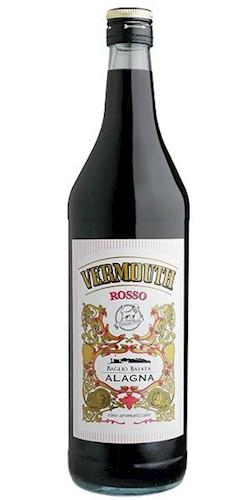 Baglio Baiata Alagna Vermouth Rosso 2020