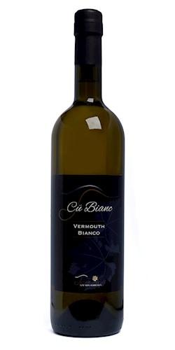 Azienda Agricola Seirole Vermouth di Torino Bianco Cü Bianc 2016