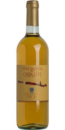CANNETA Vin Santo del Chianti 2007