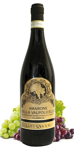 Copernico Vini Amarone della Valpolicella Class. Docg 2017
